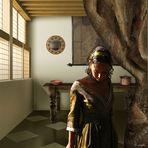 Homenaje a Vermeer