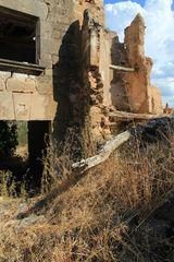 Homenaje alas casa viejas 6, en Mas de LLauradar, España