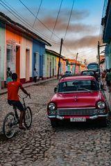 Homestay in Trinidad