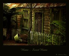 home....sweet home