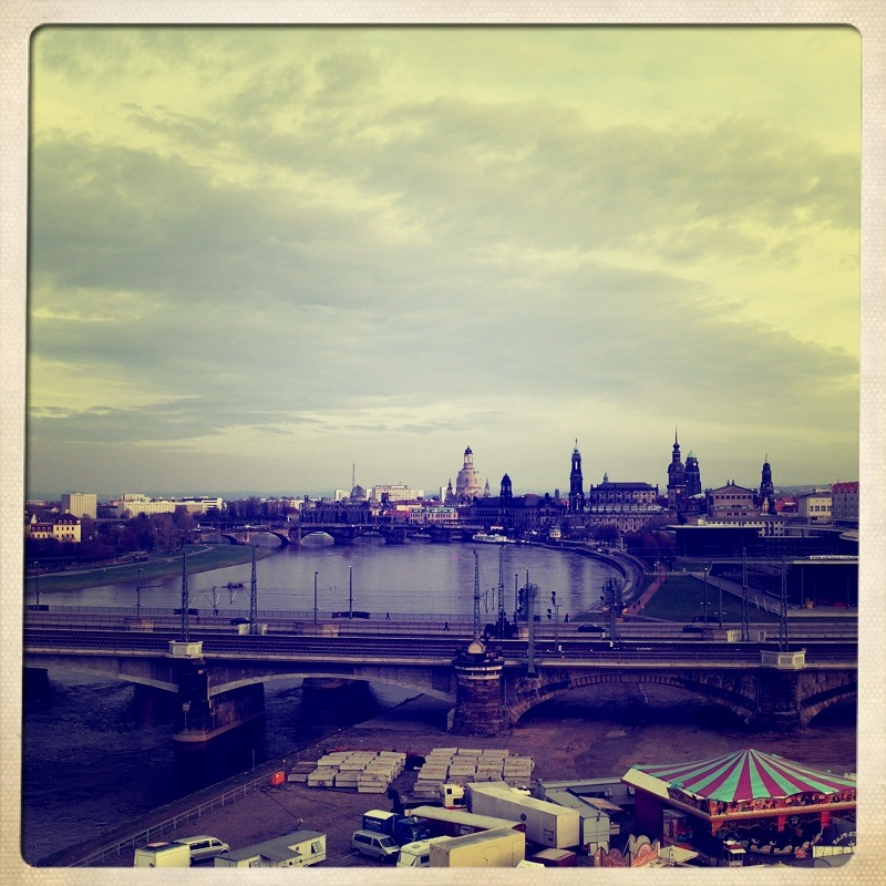Hometown Dresden