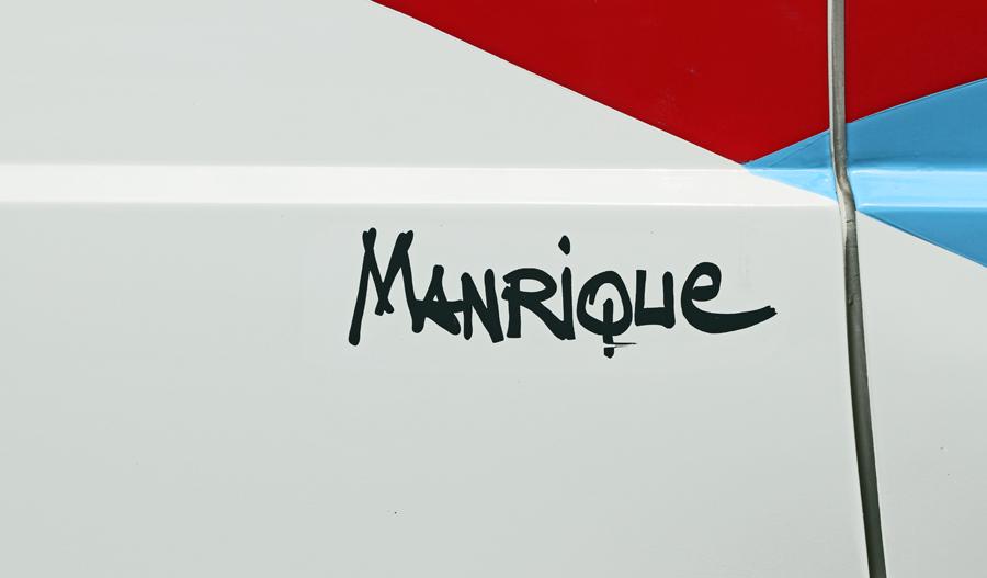 Hommage an César Manrique