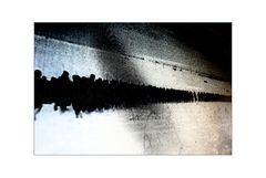 "Hommage an Francisco de Goya, ""Desastres de la Guerra"", Kriegszyklus."