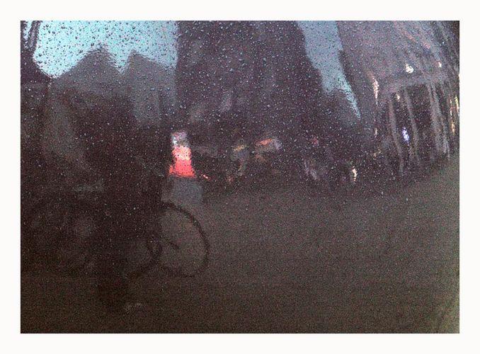 Hommage an mein Fahrrad...