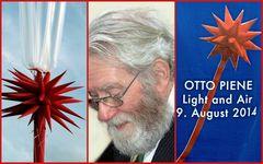 Hommage an Otto Piene II