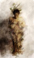 """Hommage an """"Venus v. Willendorf"""