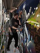 Homo Graffiticus