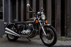 Honda CB 750 Four K