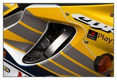 Honda Detail