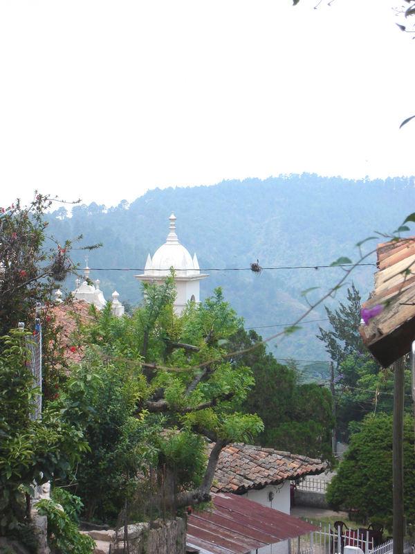 Honduras  / Santa Lucia