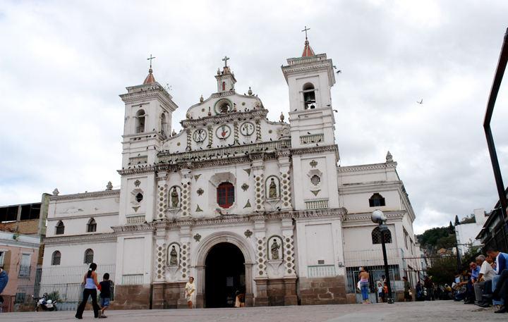 Honduras /Tegucigalpa