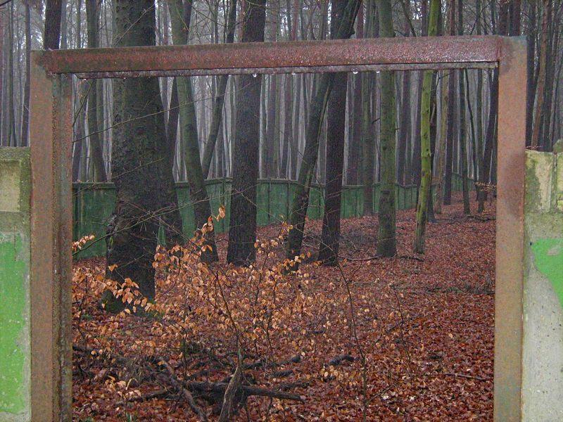 Honeckers ehemalige Schutzmauer