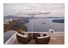 Honeymoon für Petra und .....