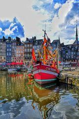 Honfleur Vieux-Port