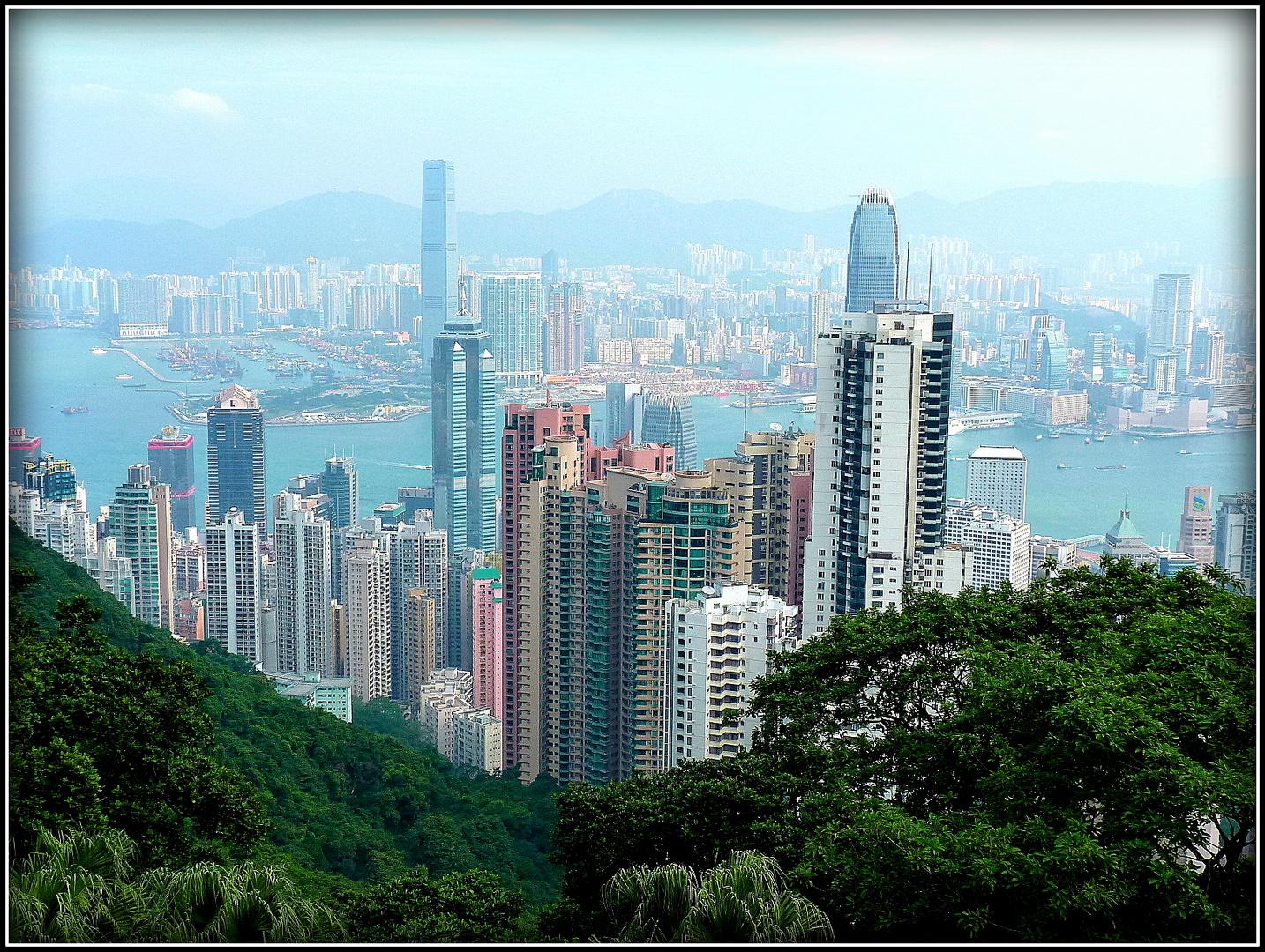 Hong-Kong - 32 -