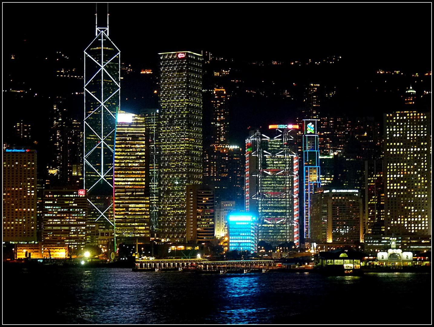 Hong-Kong - 45 -