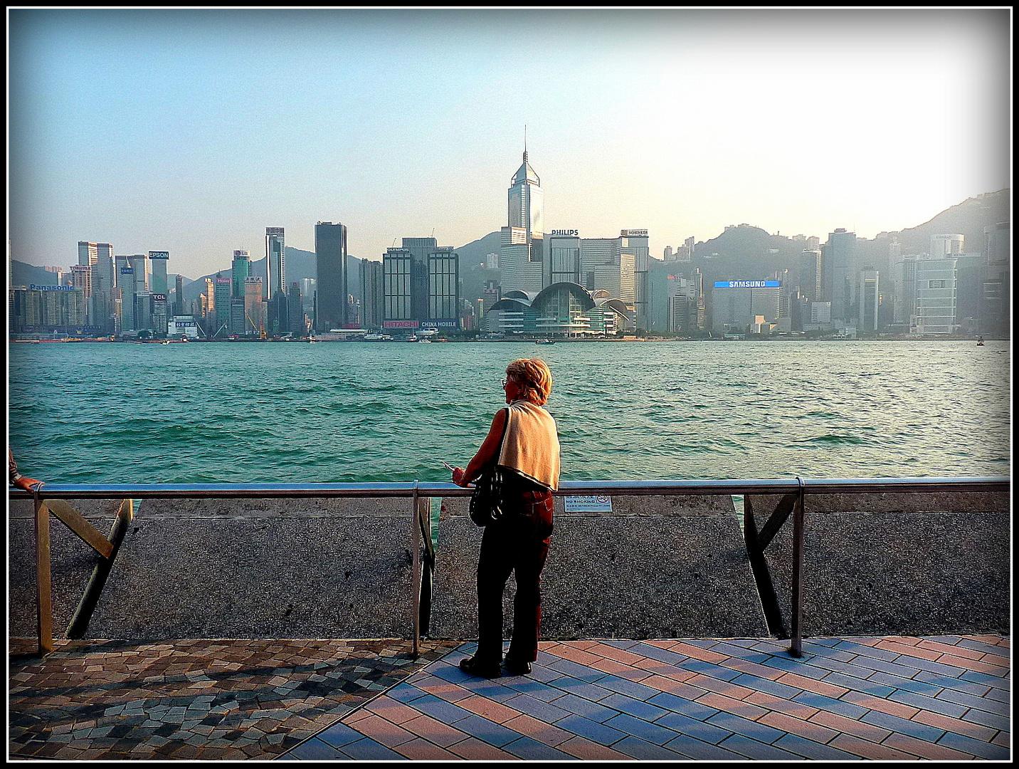 Hong-Kong - 59 -