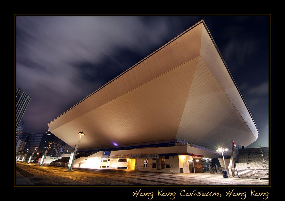 Hong Kong Coliseum