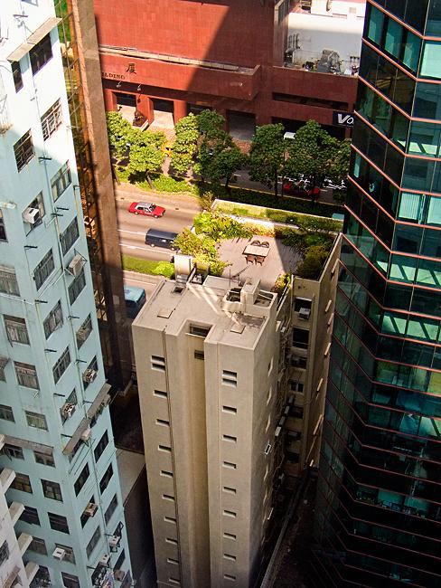 Hong Kong Gardens