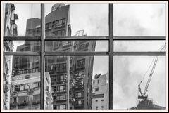 Hong Kong im Spiegel 2