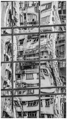Hong Kong im Spiegel 4