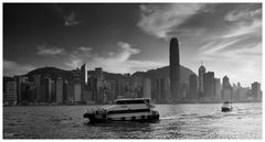 Hong Kong in SW