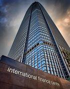 Hong Kong - international finance centre