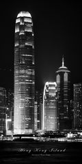 Hong Kong Island - International Finance Centre -