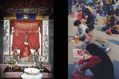 Hong Kong (MW 1997/3 - hg)