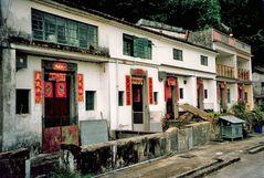 Hong Kong (MW 1997/3 - hk)