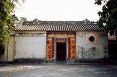 Hong Kong: Tempel (MW 1997/3 - hf)