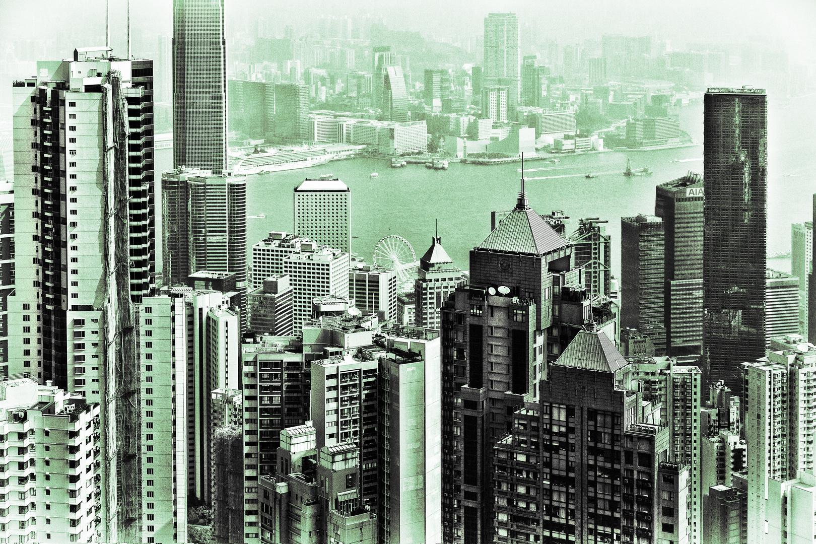 [Hongkong]