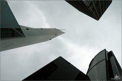 Hongkong - Bank of China & Co