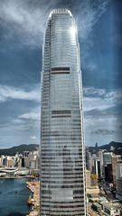 Hongkong IFC... Ladyshave... Pseudo-HDR