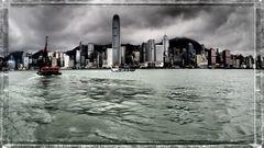 Hongkong Star Ferry Tour