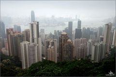 Hongkong - The Peak