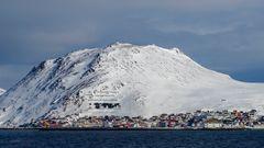 Honningsvåg – Das Tor zum Nordkapp (2)