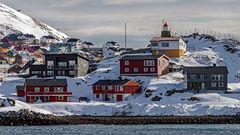 Honningsvåg – Das Tor zum Nordkapp (3)