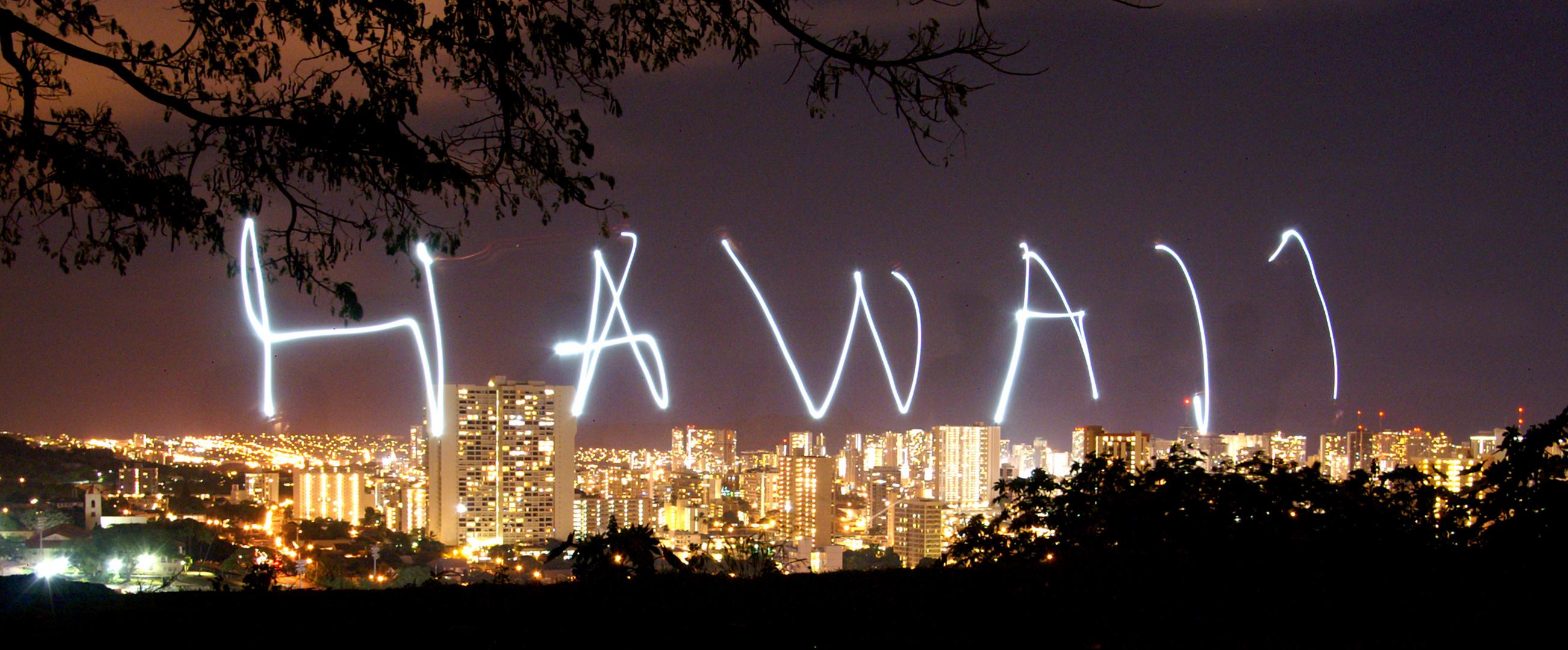 Honolulu bye night