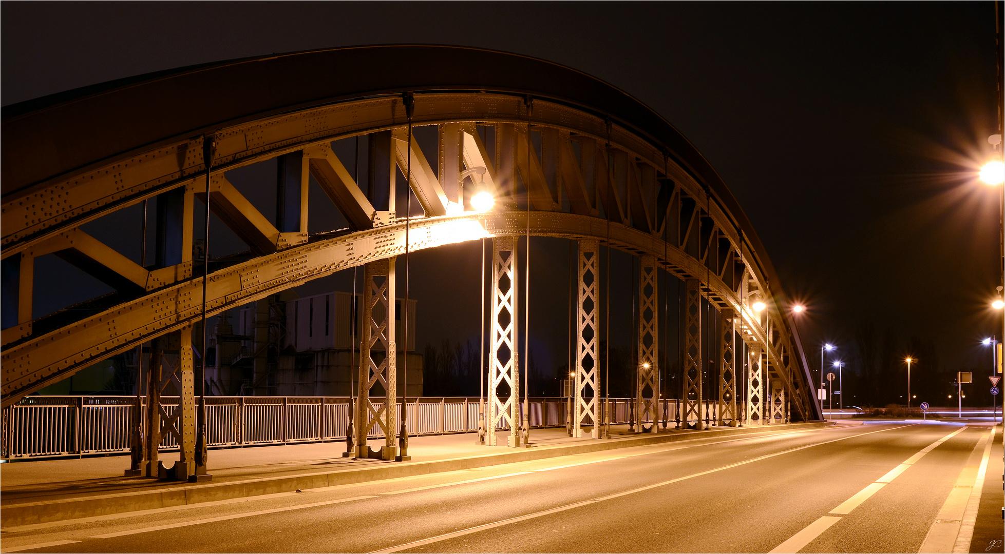 Honsellbrücke