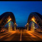Honsellbrücke Frankfurt