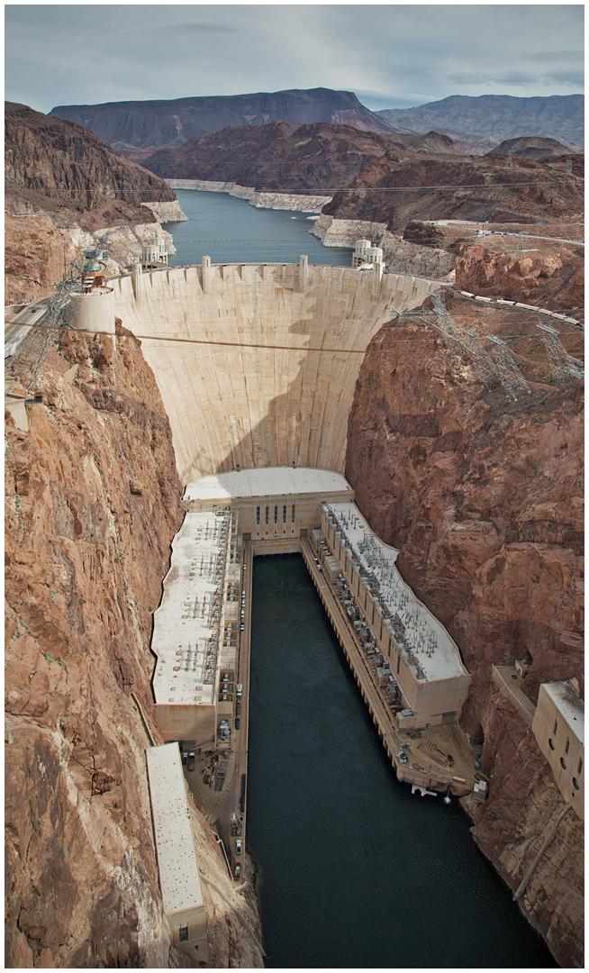 Hoover Dam I