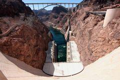 Hoover Dam Las Vegas, 2010, USA