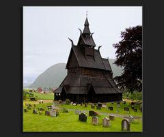 Hopperstad-Stabkirche