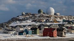 HORCH und GUCK - VARDÖ (Finnmark/NOR)