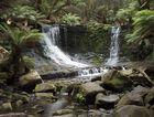 Horesshoefalls Tasmania