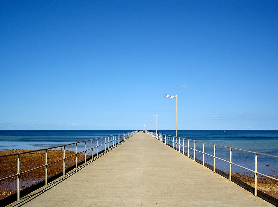 *Horizon Bridge*