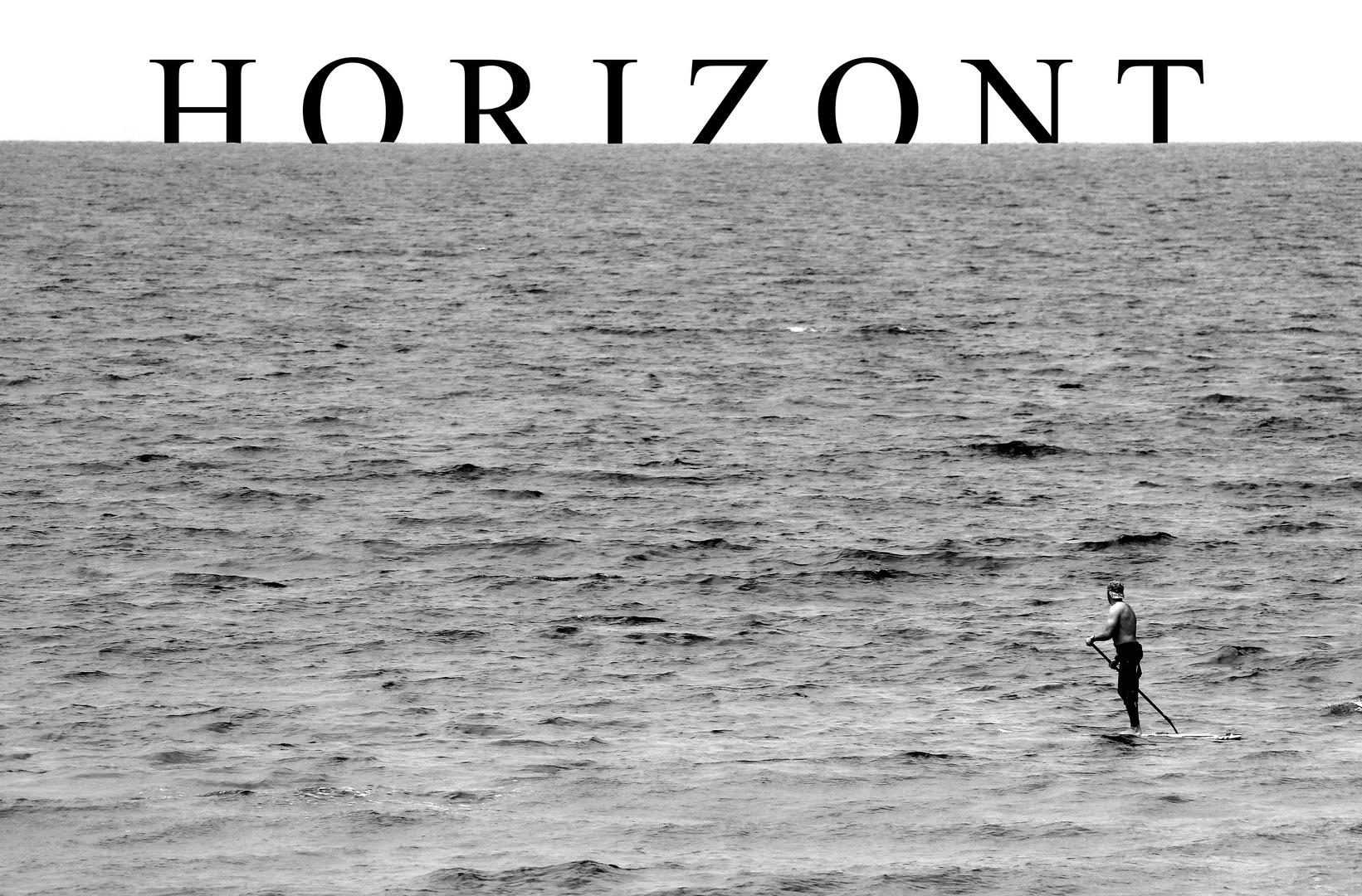 HORIZONT