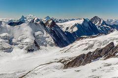 HORN-KONZERT im Jungfrau-Aletschgebiet