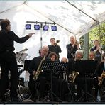 HORNBLOWER Big Band Stuttgart Juni13 Ü490K